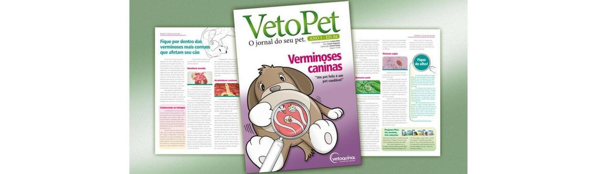 Jornal vetopet edição 4